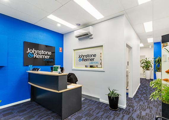 Johnstone and Reimer Lawyers